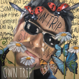 Own Trip by Nunz album cover