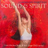 Sound and Spirit album cover