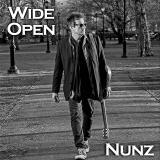 Wide Open by Nunz