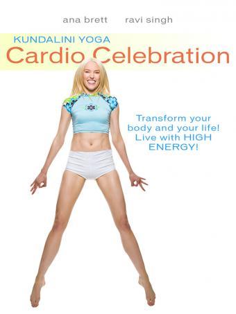 Kundalini Yoga Cardio Celebration