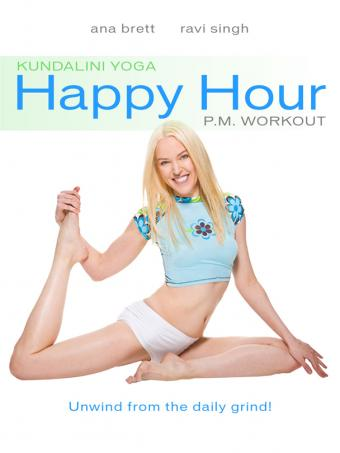 Happy Hour PM Workout