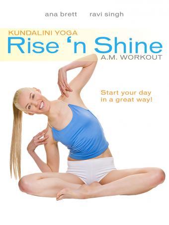 Rise 'n Shine AM Workout