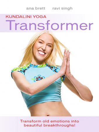 Kundalini Transformer