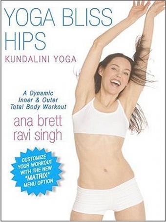 Yoga Bliss Hips